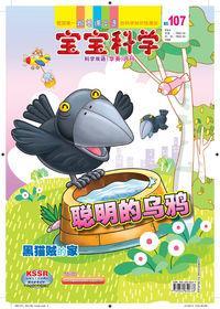 寶寶科學 [第107期]:聰明的烏鴉