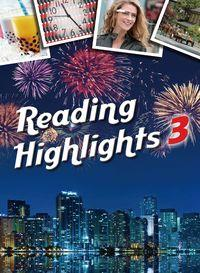 Reading highlights [有聲書]. 3