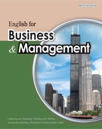 English for business & management [有聲書]