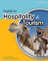 English for hospitality & tourism [有聲書]