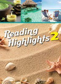 Reading highlights [有聲書]. 2