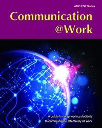 Communication @work [有聲書]