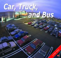 Car, truck, and bus
