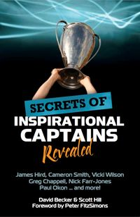 Secrets of Inspirational Captains Revealed