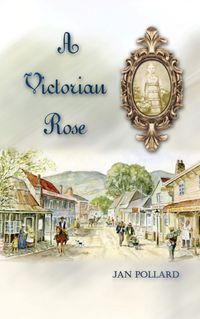 A victorian rose