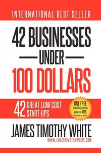 42 businesses under 100 dollars