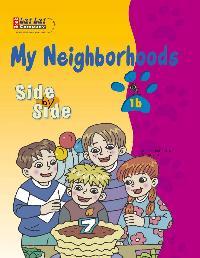 Side by Side 1B:My Neighborhoods