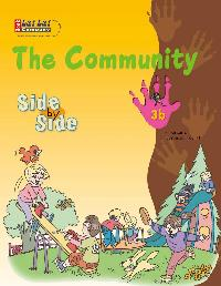 Side by Side 3B:The Community