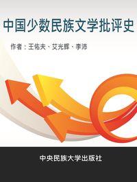 中國少數民族文學批評史