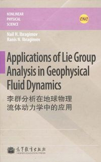 Application of Lie Group Analysis in Geophysical Fluid Dynamics