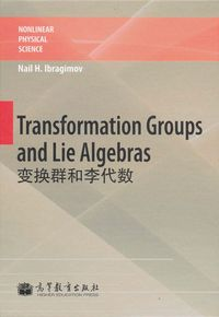 Transformation Groups and Lie Algebras