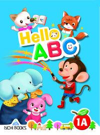 Hello ABC[有聲書]. 1A