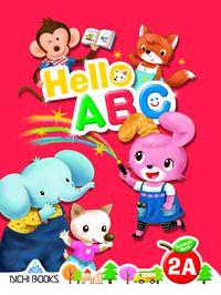 Hello ABC[有聲書]. 2A