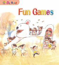 Fun Games [有聲書]