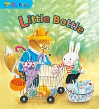 Little Bottle[有聲書]
