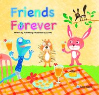 Friends forever [有聲書]