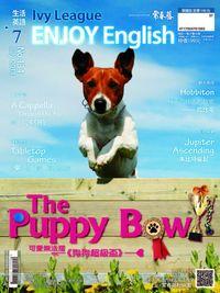 常春藤生活英語雜誌 [第134期] [有聲書]:可愛無法擋《狗狗超級盃》