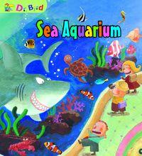 Sea aquarium[有聲書]