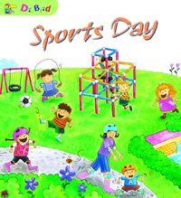 Sports day[有聲書]