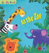 At the zoo[有聲書]