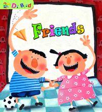 Friends[有聲書]