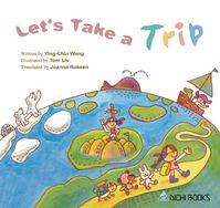 Let's take a trip[有聲書]