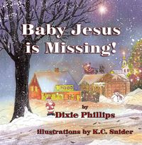 Baby Jesus is missing!