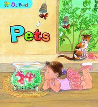 Pets[有聲書]