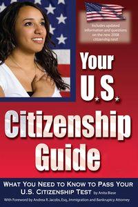 Your U.S. citizenship guide