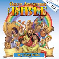 Great Adventures of the Bible  New Testament