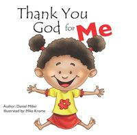 Thank You God for Me