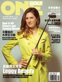 One Golf玩高爾夫 [第47期]:長腿美女球星 Leggy Beauty