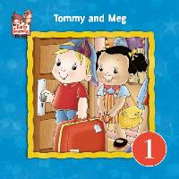 Early Bird Readers Book. (1) :Tommy and Meg