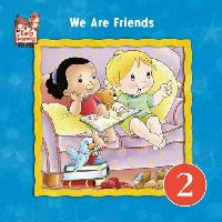 Early Bird Readers Book. (2) :We are Friends