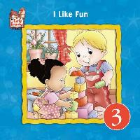 Early Bird Readers Book. (3) :I Like Fun
