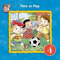 Early Bird Readers Book. (4) :Time to Play