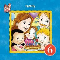 Early Bird Readers Book. (6) :Family