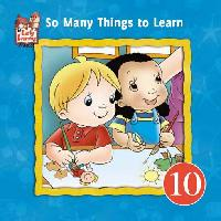 Early Bird Readers Book. (10) :So Many Things to Lear