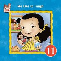Early Bird Readers Book. (11) :We Like to Laugh