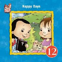 Early Bird Readers Book. (12) :Happy Days