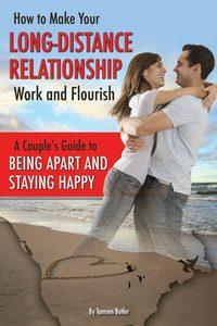 How to make your long-distance relationship work and flourish:a couple
