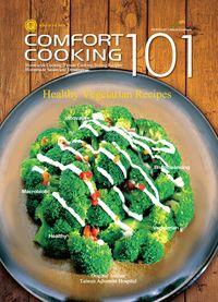 Comfort cooking 101