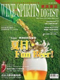 酒訊雜誌 [第61期]:夏日・Fun Beer!