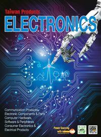 Electronics [2015]