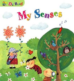My senses [有聲書]