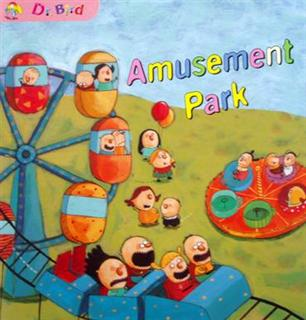 Amusement park [有聲書]