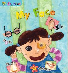 My face [有聲書]