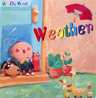 Weather [有聲書]