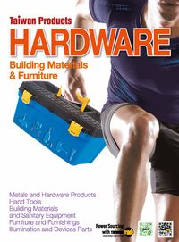 Hardware, Building Materials & Furniture [2015]