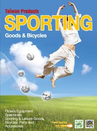 Sporting Goods & Bicycles [2015]